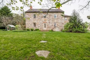 Listing We Love: A Fairytale Stone Farmhouse Remodeled to Perfection