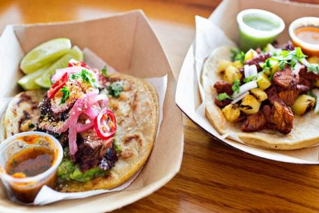 Cheap Eats 2017: Taco Bamba