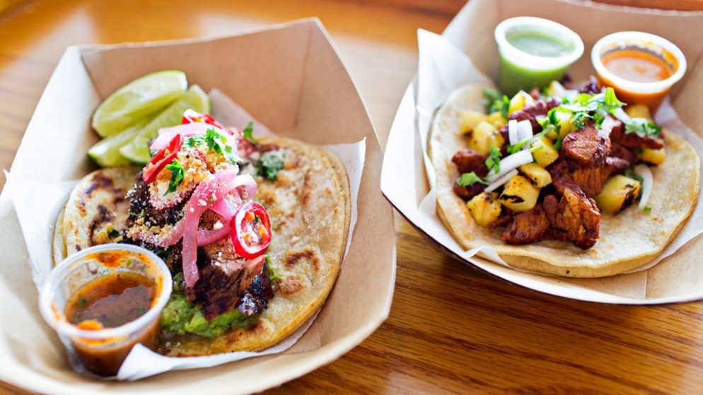 Cheap Eats 2016: Taco Bamba