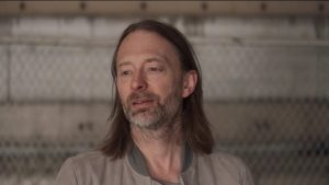You Can See Radiohead's New Paul Thomas Anderson-Directed Music Video at AFI Silver This Weekend