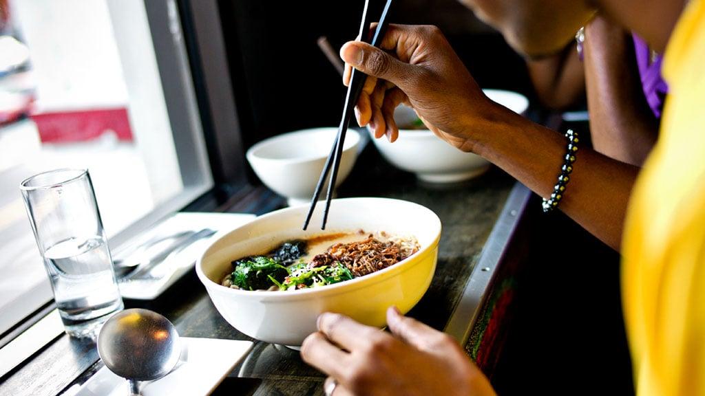 Toki Underground Cheap Eats 2016