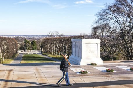 A Poem From Memorial Day's Roots Is Lost No Longer