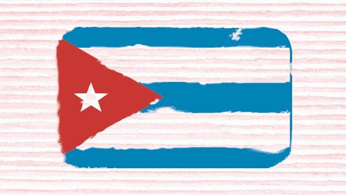 DC Staycation Cuba