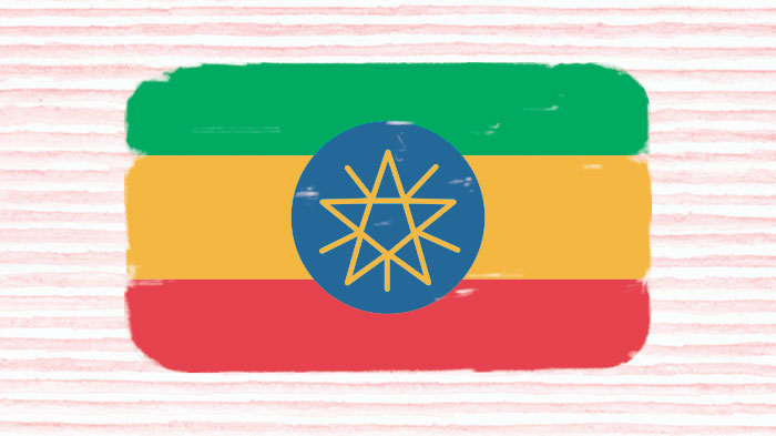DC Staycation Ethiopia