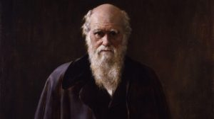 The FBI Has Recovered a Charles Darwin Letter Stolen From the Smithsonian More Than 30 Years Ago
