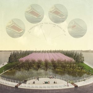 These Four Memorial Designs Could Come to Washington in the Future