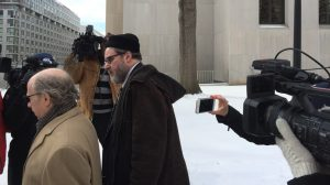 Convicted Peeping-Tom Rabbi Barry Freundel Wants His Jail Sentence Reduced to One Year