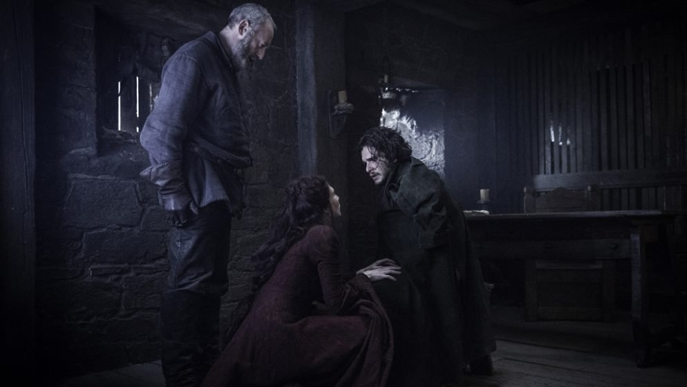 DC's Resident Game of Thrones Expert on What You Need to Know for the Season Finale