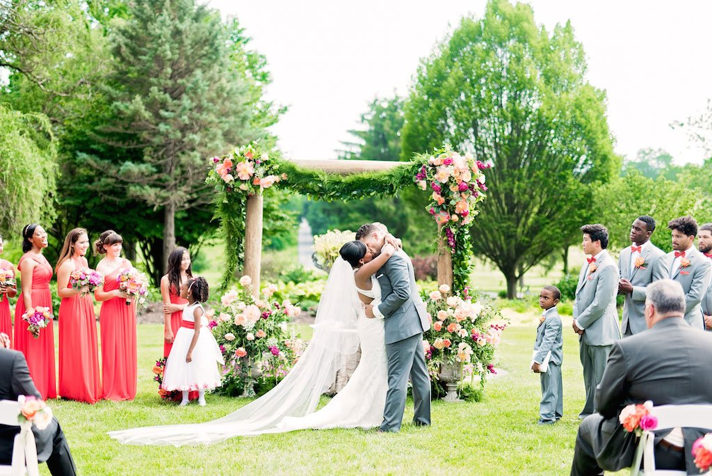 6-13-16-coral-pink-garden-outdoor-wedding-virginia-5