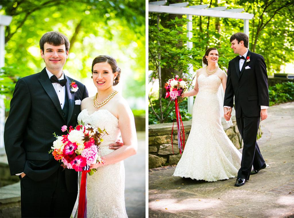 6-16-16-navy-blue-hot-pink-preppy-maryland-wedding-2