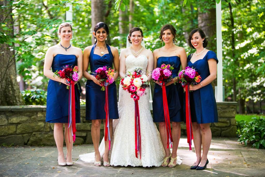 6-16-16-navy-blue-hot-pink-preppy-maryland-wedding-9