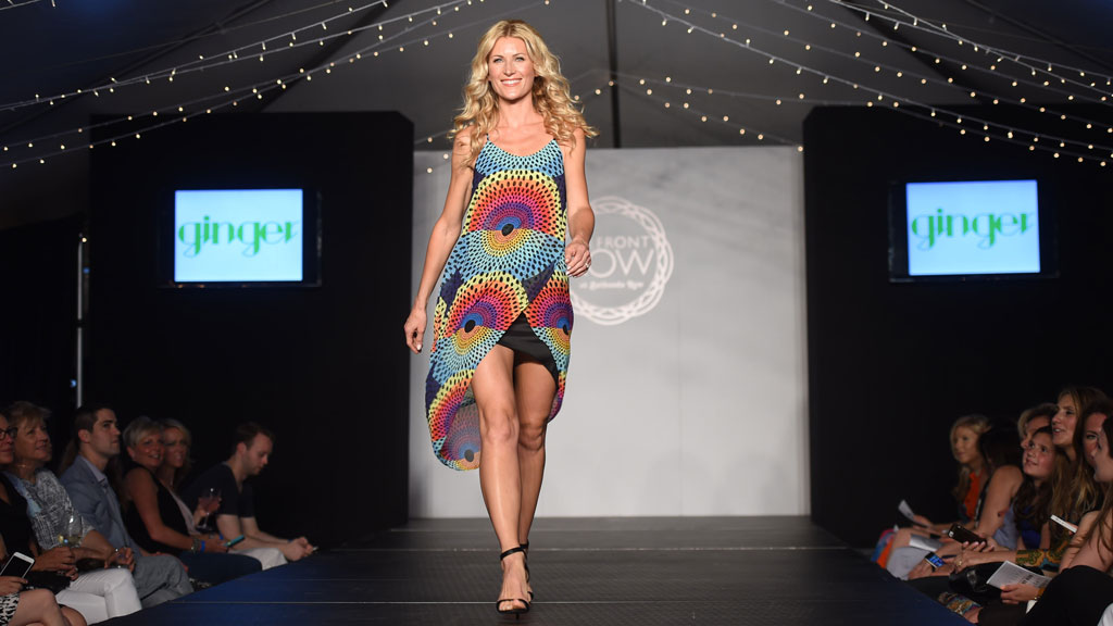 Don't Miss This Fashion Show and Day-Long Shopping Event at Bethesda Row