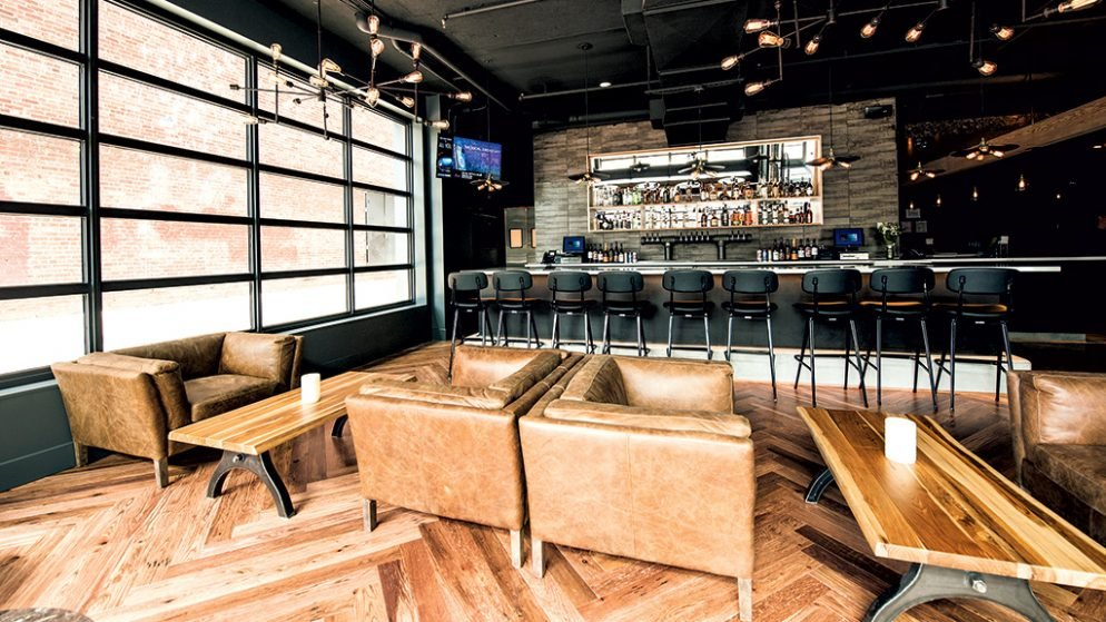 Luxury Theaters Around DC Where You Can Eat, Drink, and Watch a Movie (For a Price)