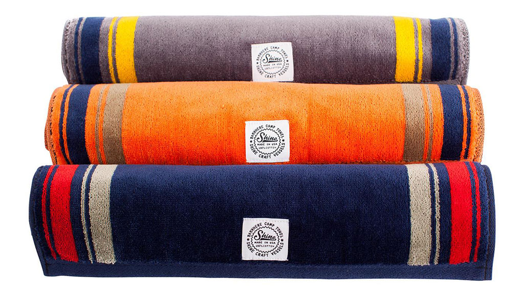 Barwhere towels Father's Day Gifts