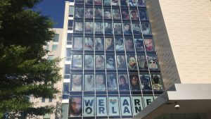This DC Building Is Now a Massive Tribute to Orlando Victims