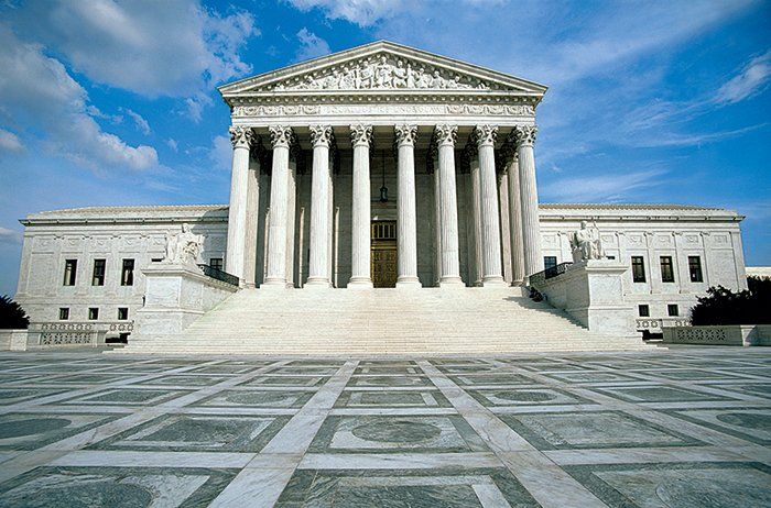View a film about the court or attend a courtroom lecture at the Supreme Court.