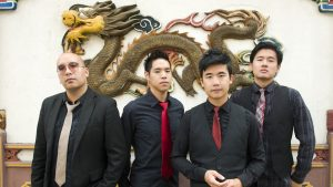 5 Questions for Simon Tam, Founder of The Slants