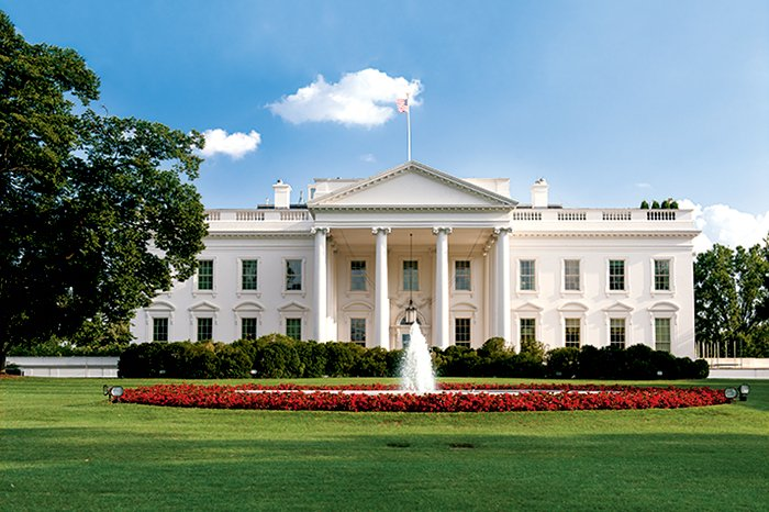 How to Visit the White House, the Capitol, and the Supreme ...