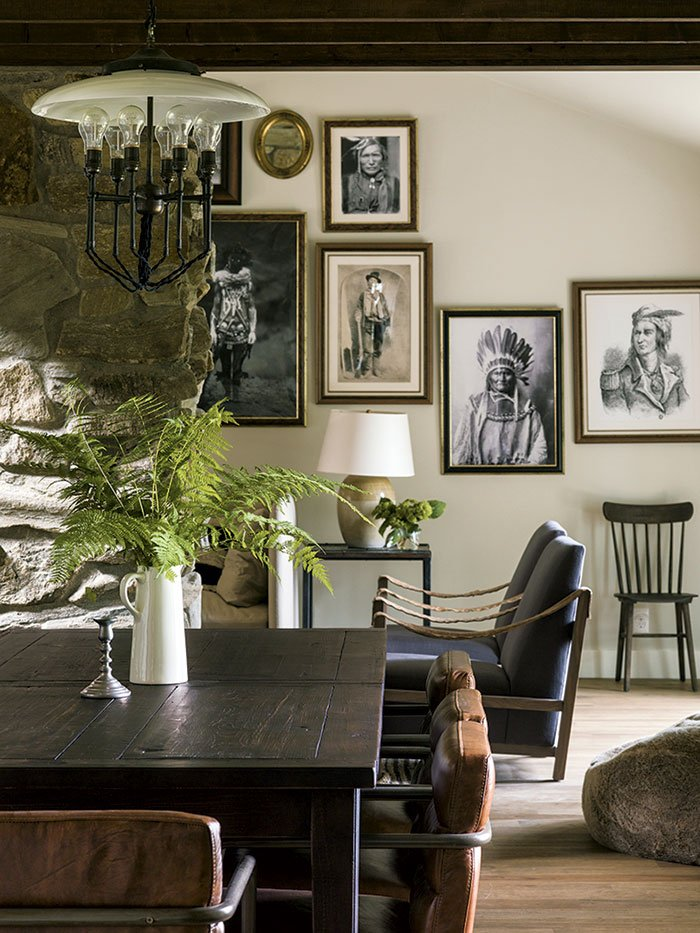 Awesome DC Interior Designers. Photograph By Helen Norman.