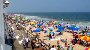 Bethany Beach: What to Do, Where to Eat, and Where to Shop