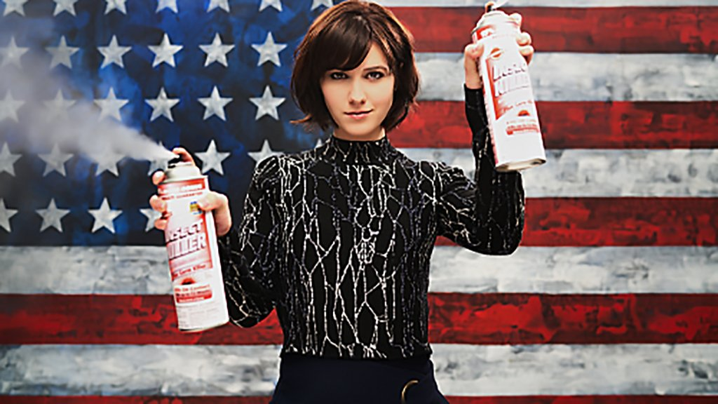 """""""BrainDead"""" Is the Campy Political Dramedy That Explains This Entire Presidential Election"""