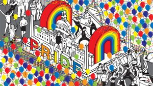 Your Guide to the Capital Pride Festival