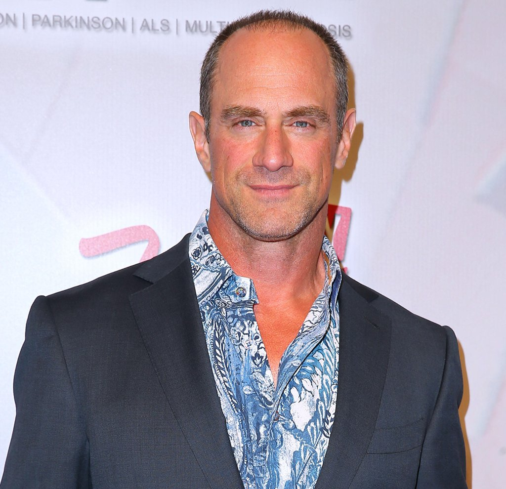 Actor Christopher Meloni spent his high-school years winning football games and hanging out on Old Town's waterfront. Photograph by Wenn/Alamy.