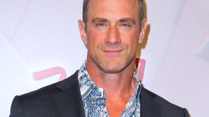 Christopher Meloni Relives His High School Football Glory Days in Alexandria