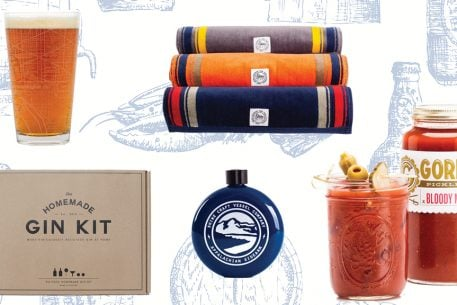 Father's Day Gifts for the Dad Who Loves to Cook