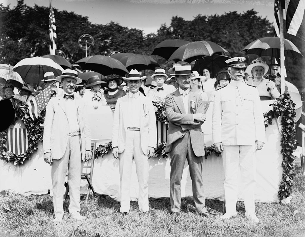 Photograph via National Photo Company Collection (Library of Congress).