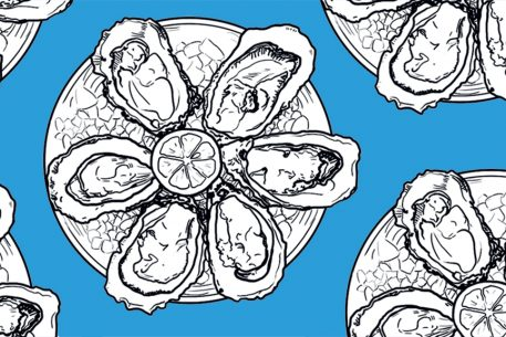 How to Shuck an Oyster In 5 Steps