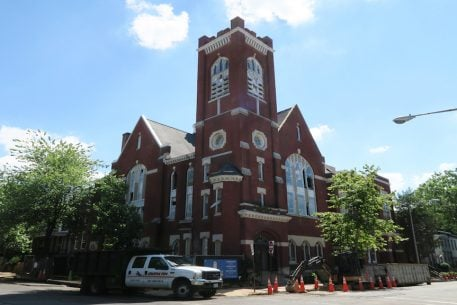 Look Inside the Transformation of this 1800s Capitol Hill Church