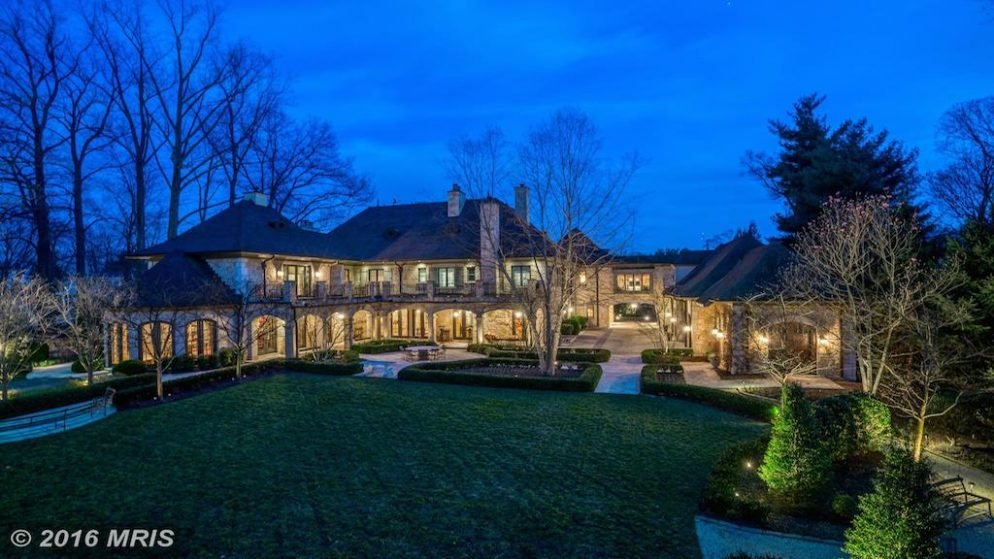 These are the 10 most expensive homes for sale in for Most expensive house in washington state