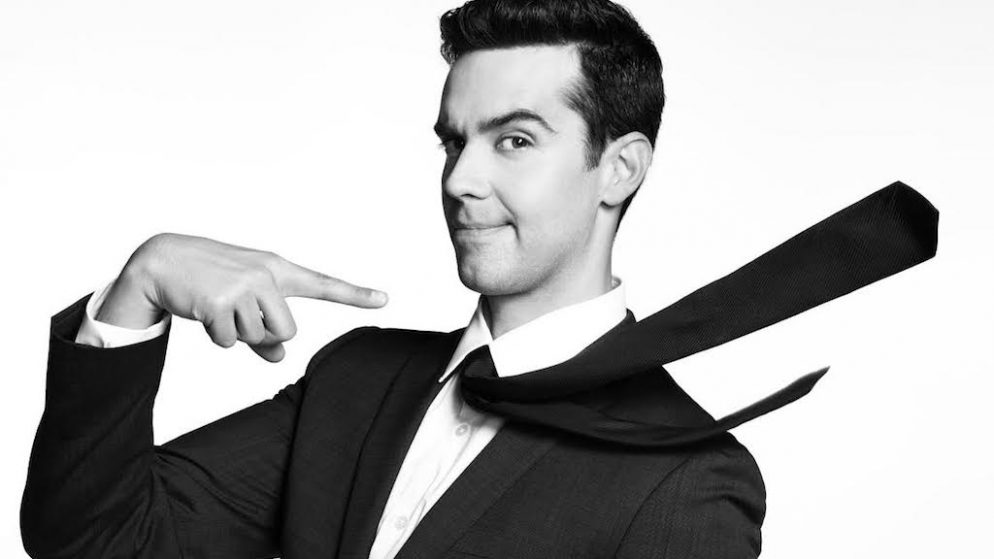 Magician Michael Carbonaro Will Perform Live in DC