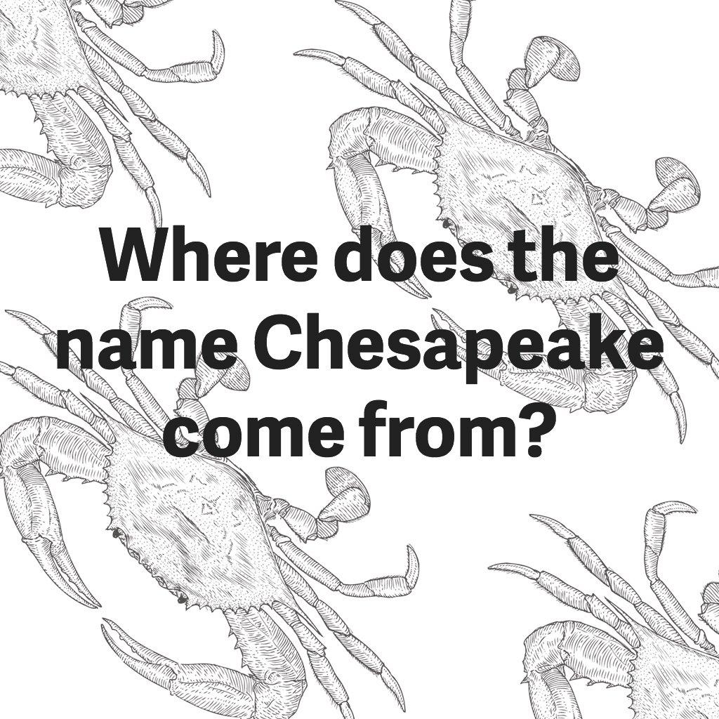name-chesapeake
