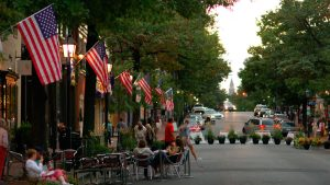 A Walking Tour of Republican Old Town