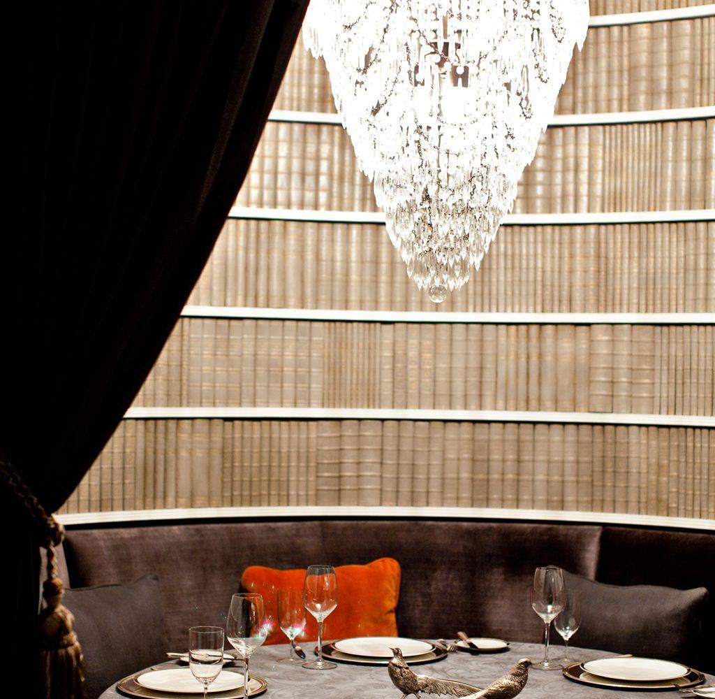100 Very Best Restaurants 55 Plume Washingtonian Dc