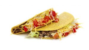 Celebrate Taco Tuesday With Free Taco Bell and More DC Specials