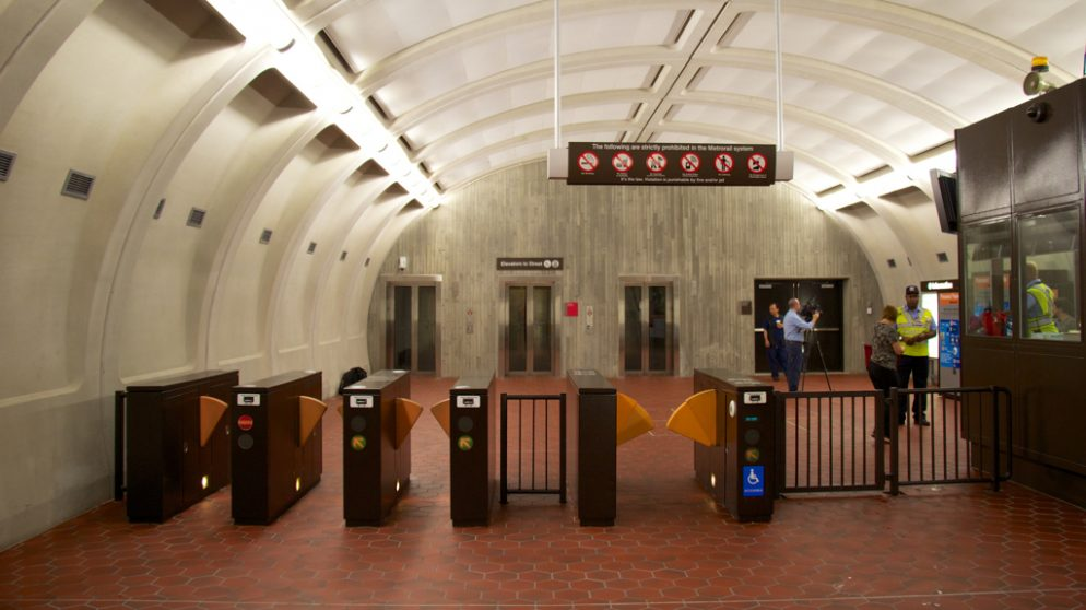 Metro Adds 15-Minute Grace Period for Exiting Stations Before Boarding
