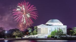 Washington Public Television Viewers Have Been Watching Canned Fireworks for Years