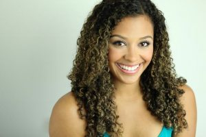 """Actress and Dancer From Washington to Play """"#thebullet"""" in Hamilton"""