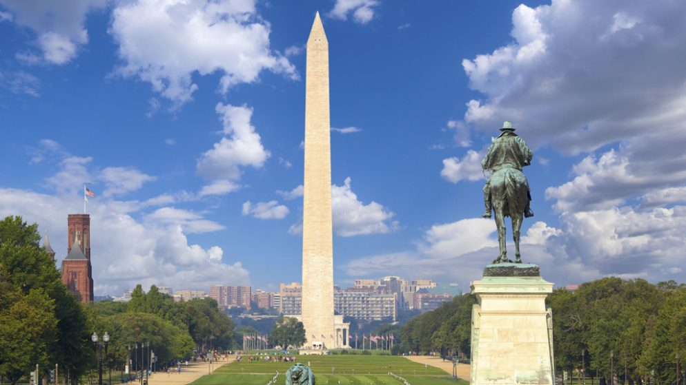 Angry Reviews of DC Landmarks: the Washington Monument