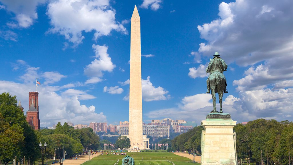15 Things to See and Do with Kids in Washington, D.C.