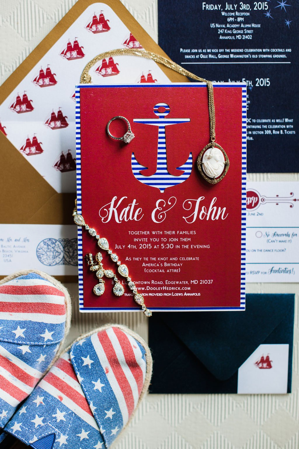 7-1-16-fourth-of-july-red-white-blue-wedding-1