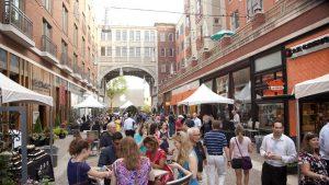 Don't Miss the Huge Sidewalk Sale in Bethesda This Weekend