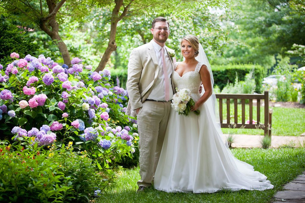 Wedding Dresses In Maryland