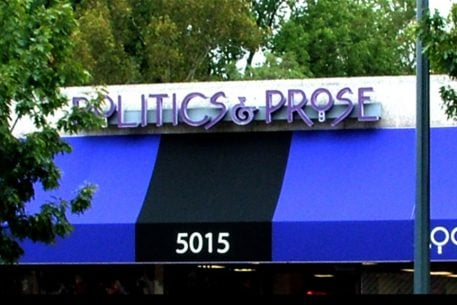 Politics and Prose to Open New Bookstore at Union Market