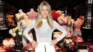A Victoria's Secret Angel Comes to Tysons and Tells Us What It's REALLY Like to be a Super Model