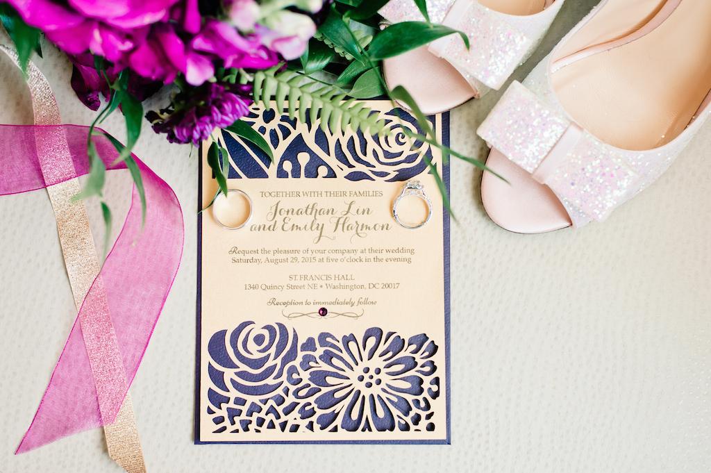 7-25-16-st-francis-gem-stone-geode-purple-blue-wedding-1