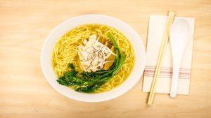 New in Food: the Source's Wallet-Friendly Tasting Menu, Bantam King Lunch